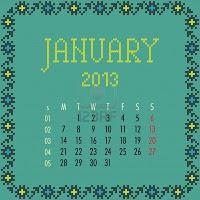 Buon 2013 a tutti voi. Ecco che cosa ci attende quest'anno.