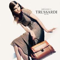 'Lucinda', nuova it-bag di casa Trussardi.