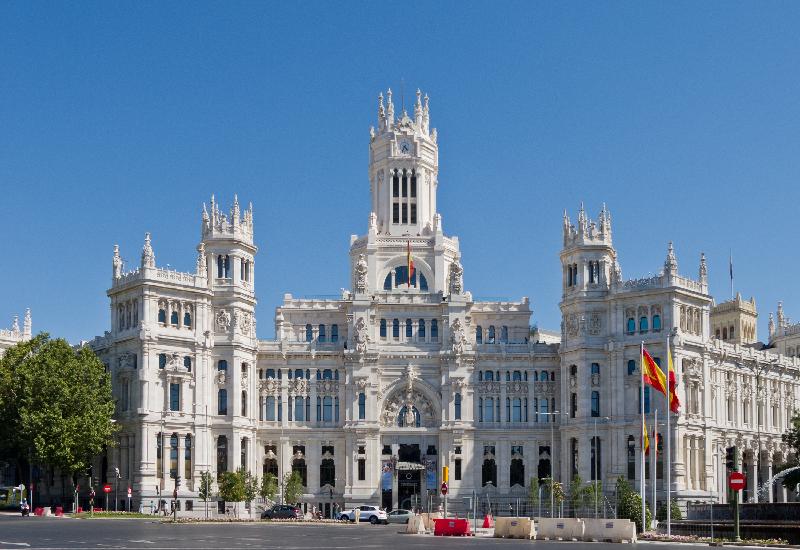 Visitare Madrid, tra arte, architettura e movida.