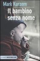 'Il bambino senza nome' un libro perfetto per ricordare il Giorno della Memoria