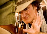 Anteprima italiana di 'Django Unchained' di Quentin Tarantino