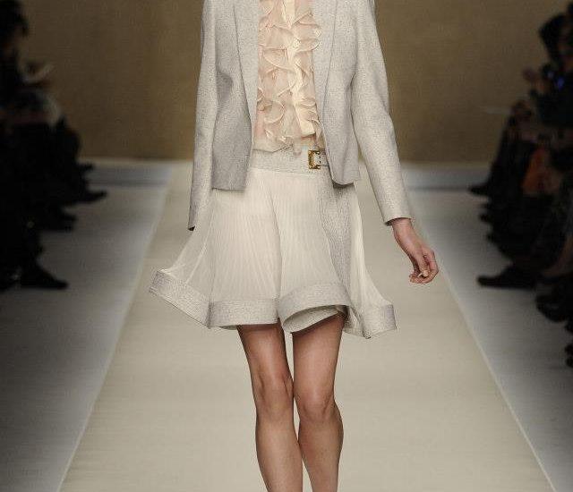 Milano Moda Donna: terza giornata