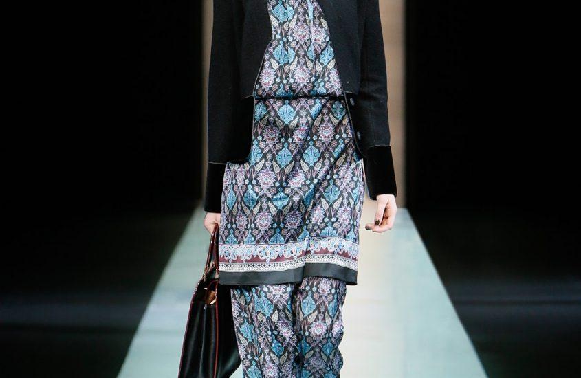 Milano Moda Donna: quinta giornata