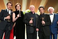 Pacino, Weaver e Owen ricevono la Goldene Kamera