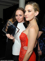 Elle Style Awards 2013. I vincitori ed i migliori look