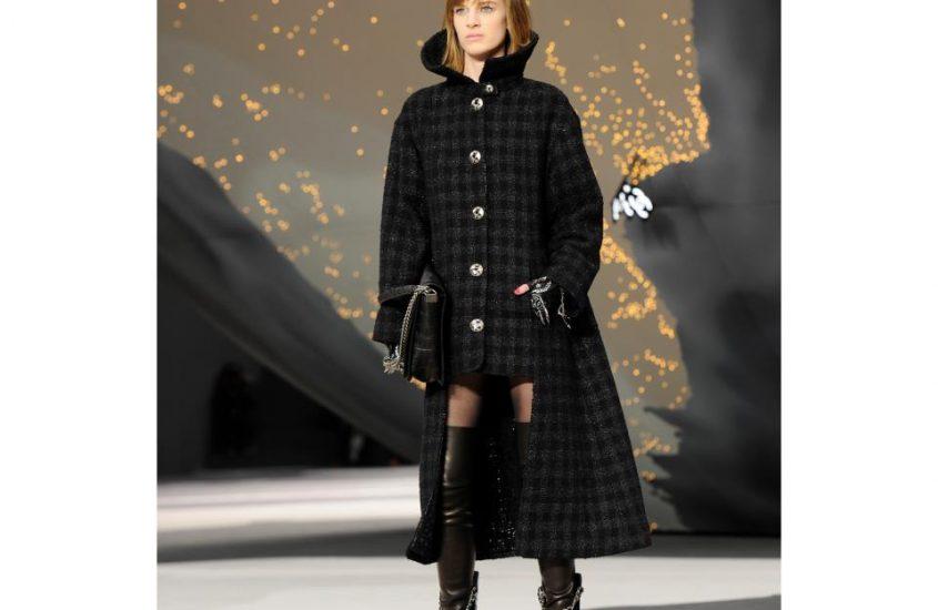 La settimana della moda di Parigi si avvia alla conclusione