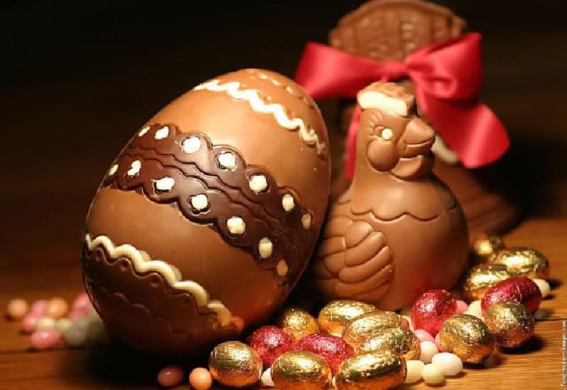 Usanze, tra tradizione ed eccentricità, per Pasqua