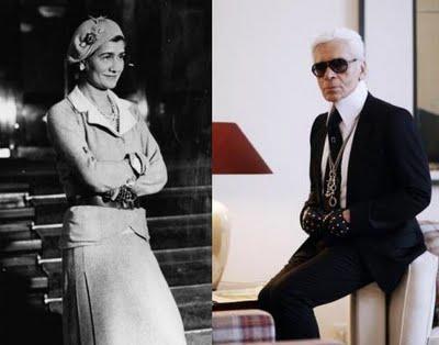 I 100 anni della prima boutique Chanel, festeggiati con un film realizzato da Lagerfeld