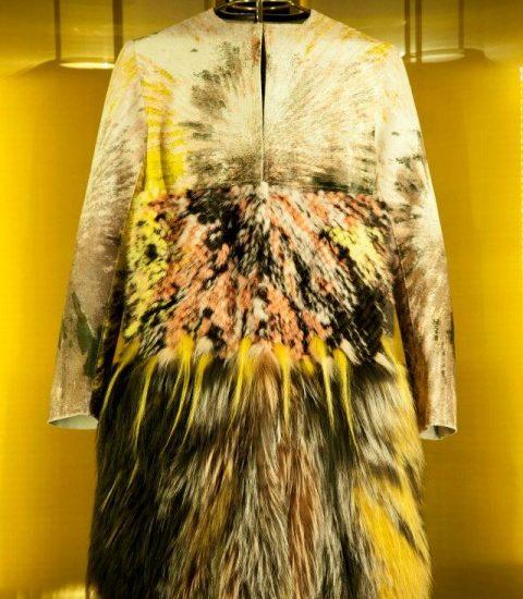 'Fendi: Un Art Autre' prima tappa a Tokyo della mostra itinerante sulla storia di Fendi