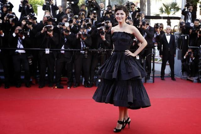 I migliori look sul red carpet di inaugurazione del Festival di Cannes