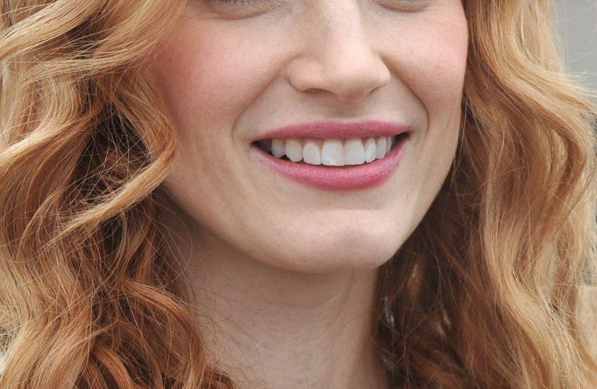 Jessica Chastain, volto noto del cinema d'autore e musa della moda