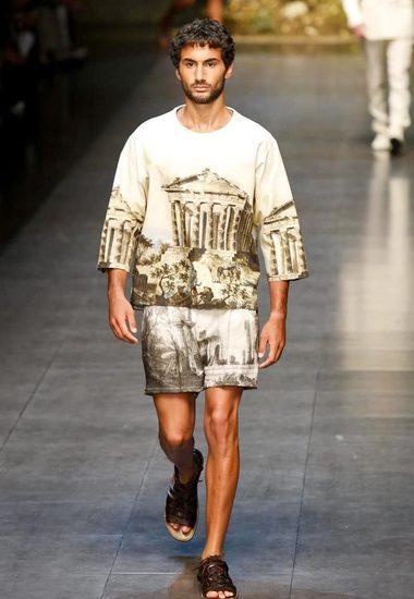 Milano Moda Uomo P/E 2014: Prima Giornata