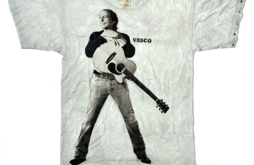 Happiness lancia una limited edition dedicata al mitico Vasco