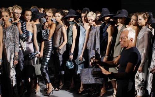 Sfilate, presentazioni ed eventi di Milano Moda Donna