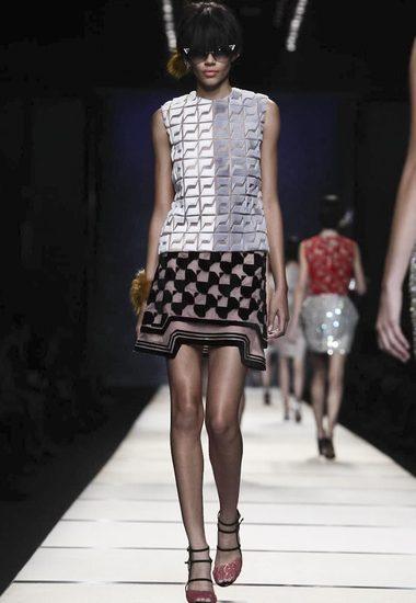 Seconda giornata della Milano Fashion Week