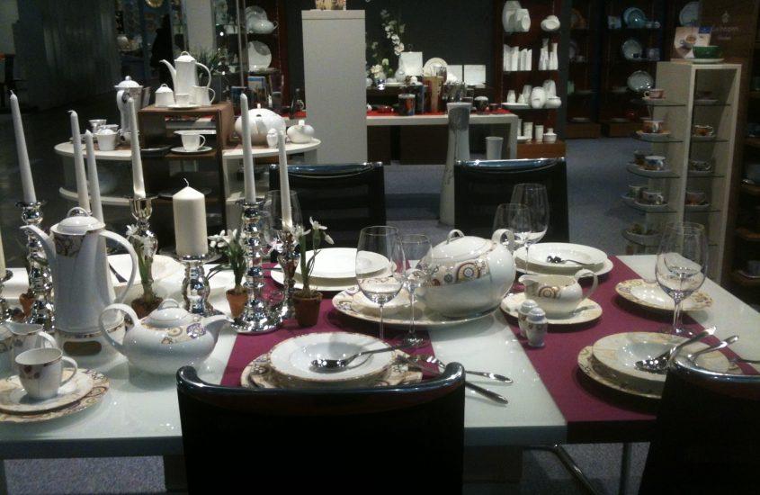 Si inaugura il Macef, salone internazionale della casa e del bijoux.