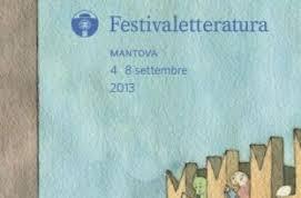 Dal 4 all'8 settembre a Mantova si svolgerà il Festivaletteratura.