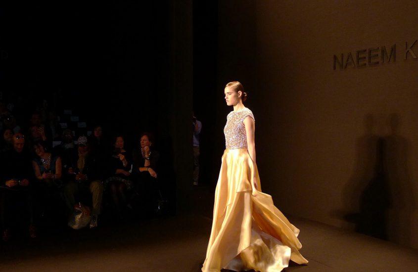 Il meglio ed il peggio sulle passerelle della Mecedes Benz Fashion Week