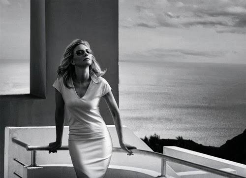 Cate Blanchett ambassador per Silhouette
