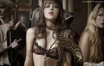 L'interpretazione sexy di Halloween