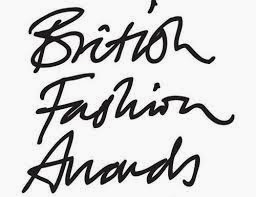 Sono state annunciate le nomination che concorreranno ai British Fashion Awards 2013