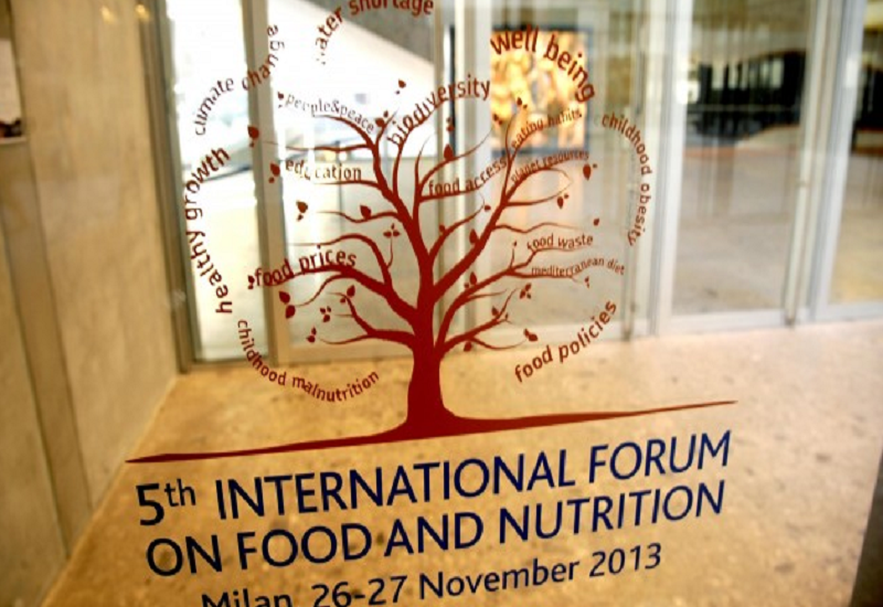 Al Barilla Center for Food and Nutrition si parla del Protocollo Milano per dimezzare lo spreco di cibo