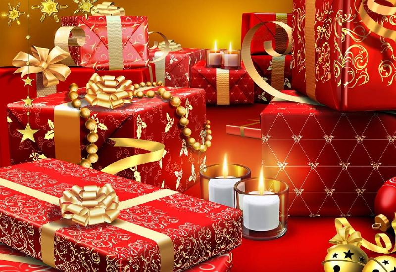 I regali per il Natale 2013 saranno alimentari e oggetti tecnologici