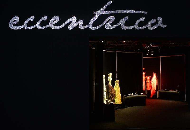 A coronamento del'haute couture francese arriva 'One night only', l'evento di Giorgio Armani