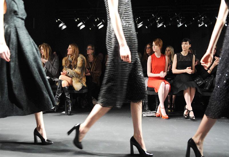Cosa ci riserva e tutti gli appuntamenti della Mercedes Benz Fashion Week