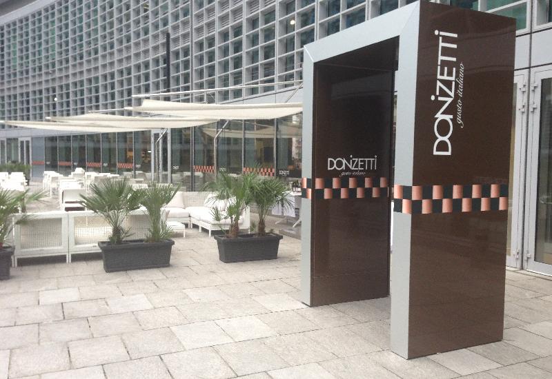 Nel cuore del Palazzo della Regione apre Donizetti, un market dove comprare e mangiare direttamente dal produttore