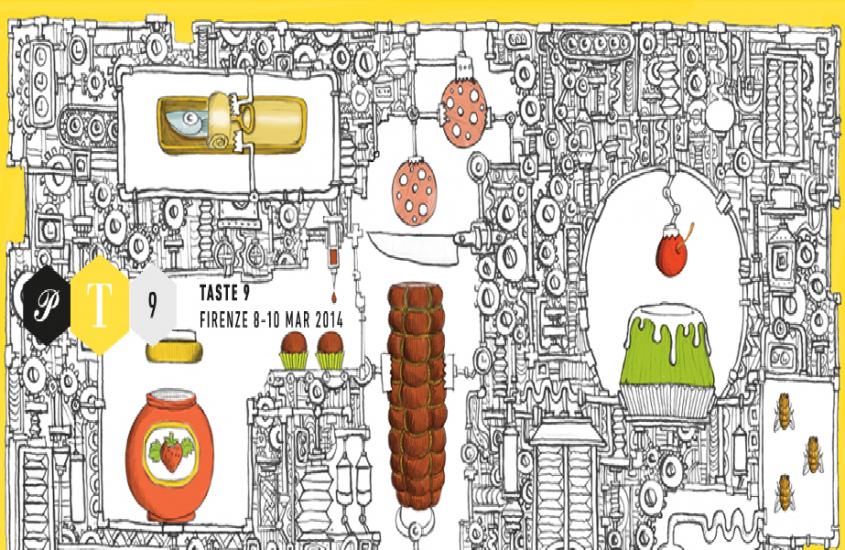 Sempre più ricco Taste 2014, il salone delle eccellenze enogastronomiche