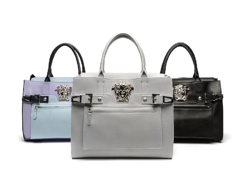 Versace presenta la nuova Palazzo Bag