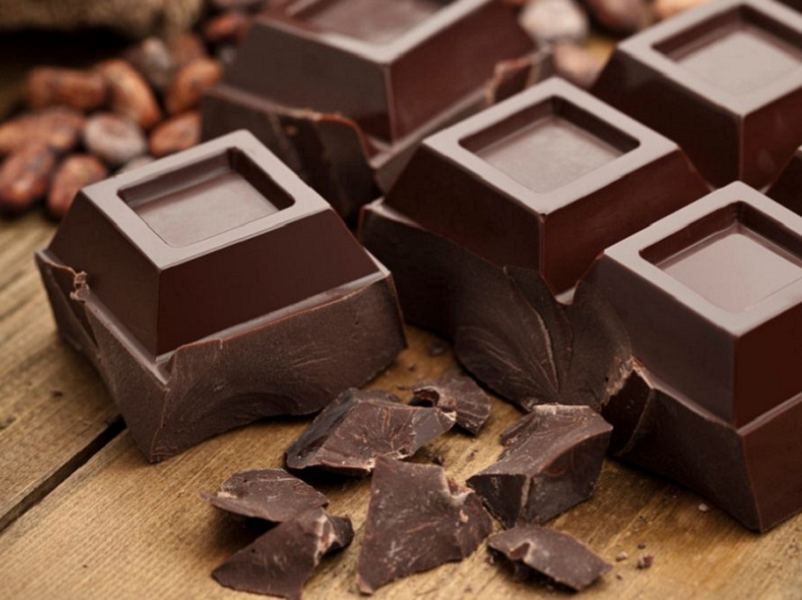 Il cioccolato fa bene e fa dimagrire
