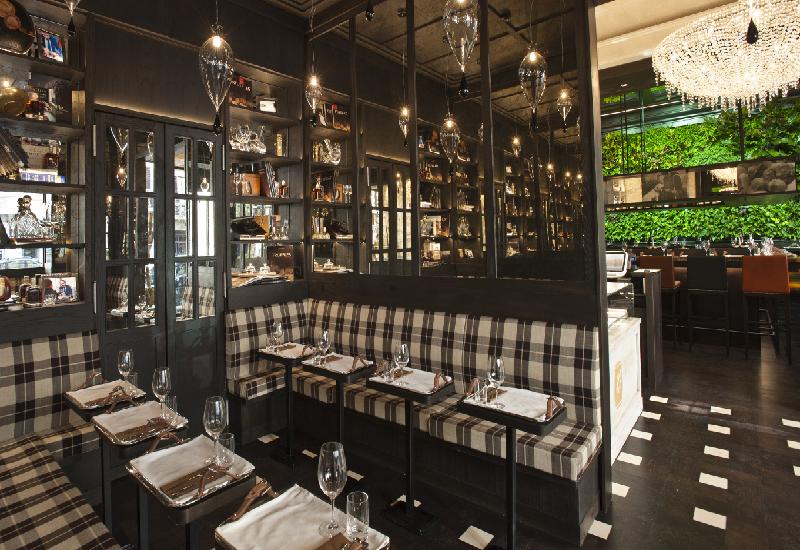 Inaugurato a Milano il Truffle Lounge Tartufi & Friends