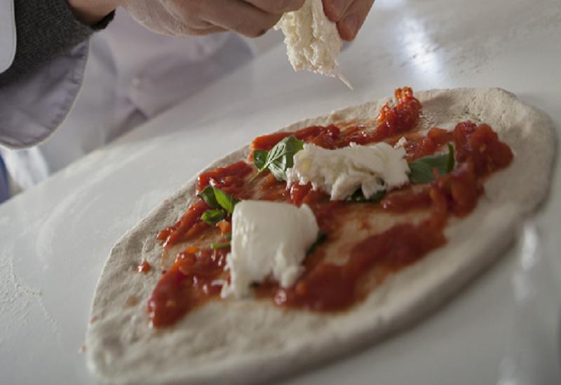 PizzaUp. Si discurerà di uso del calore e digeribilità al simposio della pizza