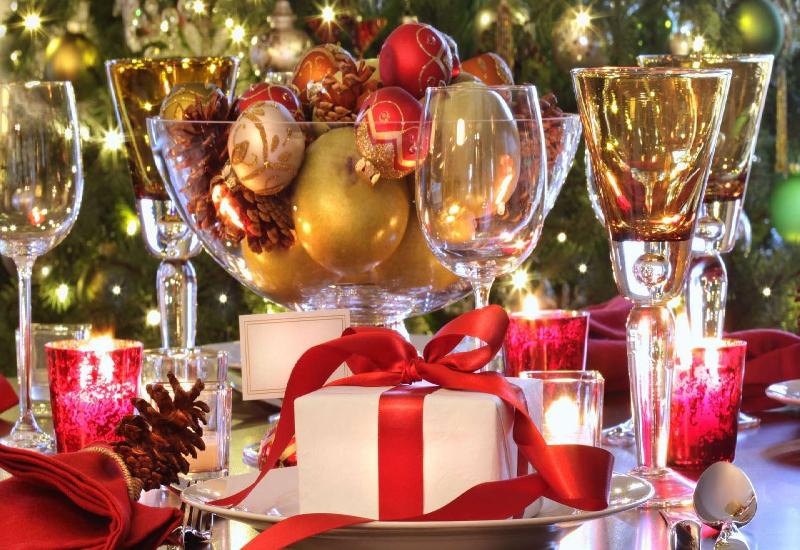 Ecco come sarà il Natale enogastronomico 2014