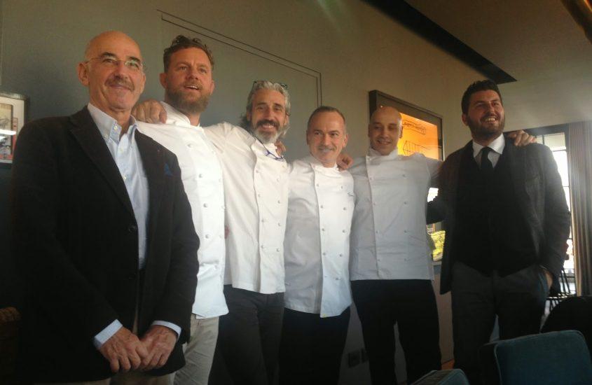 Fish&Chef alla scoperta della gastronomia e del territorio del lago di Garda