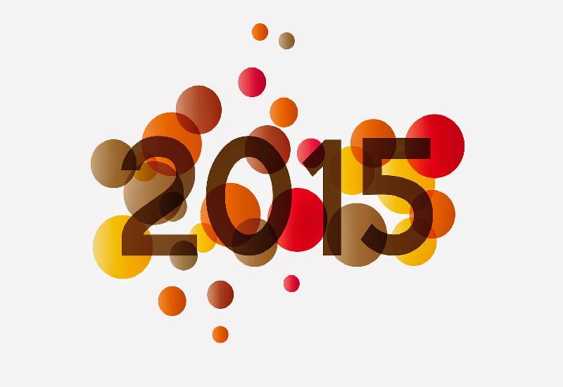 Ecco che cosa ci attende in questo inizio 2015
