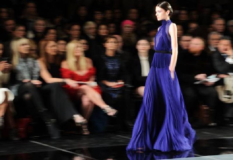 Al via la settimana della moda di New York, prima delle Four Big