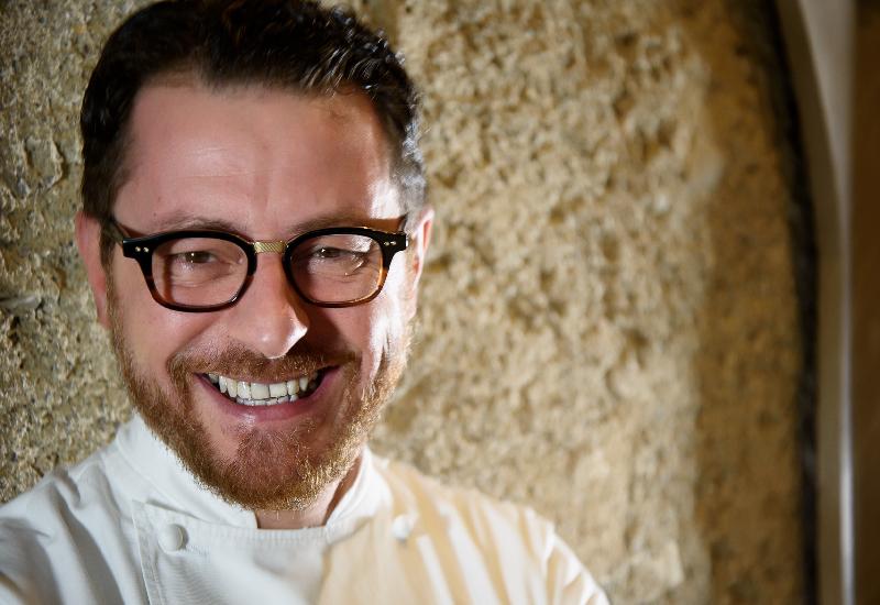 Stefano Cerveni sarà il nuovo chef del ristorante della Triennale di Milano