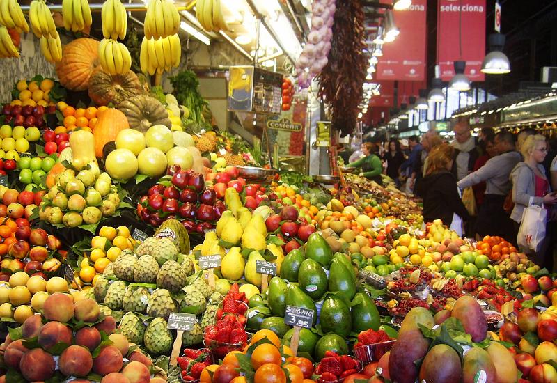 A Milano aprirà il Mercato Metropolitano
