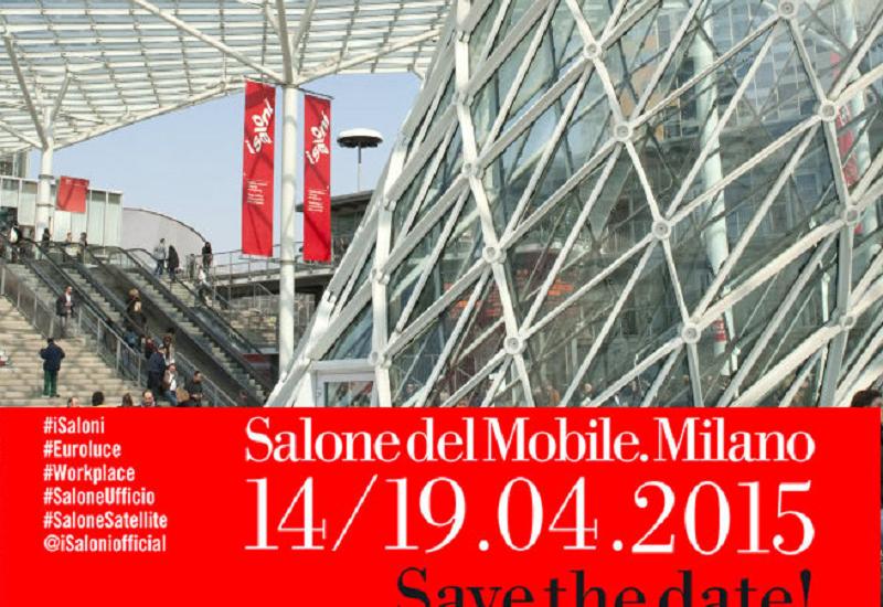 Dal 14 al 19 aprile Milano diventa la Capitale del Design