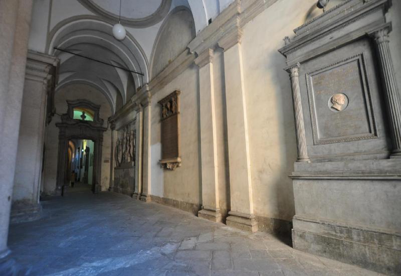 La Rigoni di Asiago sostiene Il Restauro dell'Atrio dei Gesuiti del Palazzo di Brera