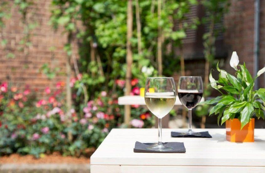 A Milano Wine Garden le Tenute SalvaTerra presenta le sue eccellenze