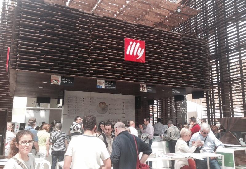 Il Cluster Caffè conquista i visitatori di Expo2015