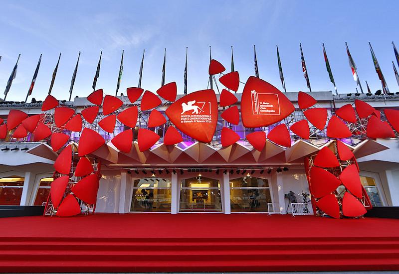 Si alza il sipario sul Festival di Venezia 2015
