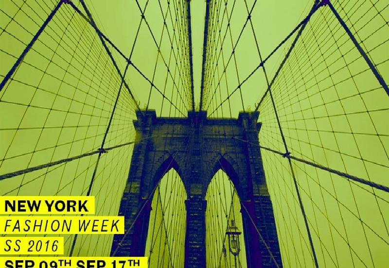 Al via la settimana della moda newyorkese
