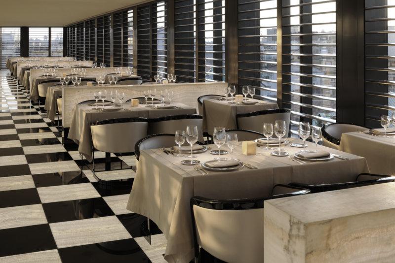 Armani Hotel compie 4 anni e festeggia riunendo i 4 chef dei suoi ristoranti