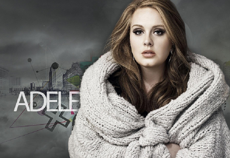 Adele conquista il mondo ed il suo album '25' batte tutti i record