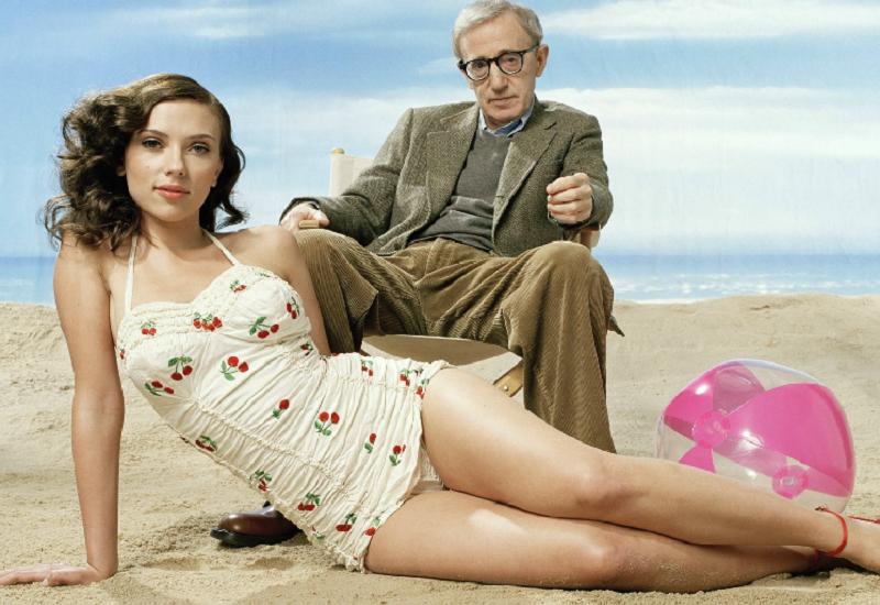 Happy Birthday Woody Allen. Il geniale attore regista compie 80 anni